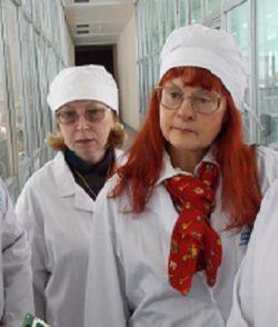 Про белый халат, здоровье и болезни человека